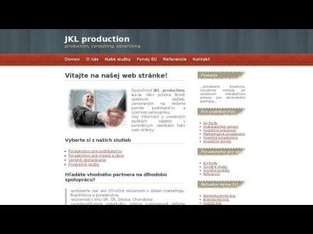 www.jklproduction.eu