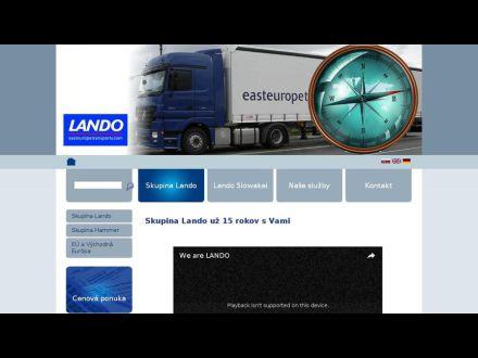 www.landosk.sk