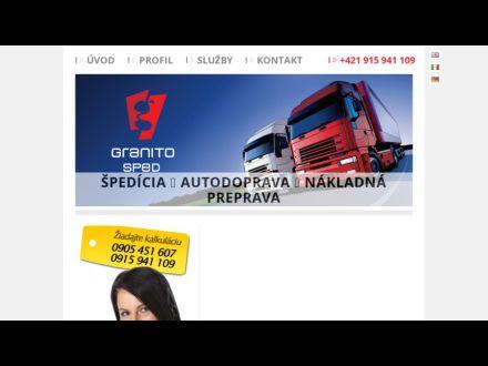www.granito.sk