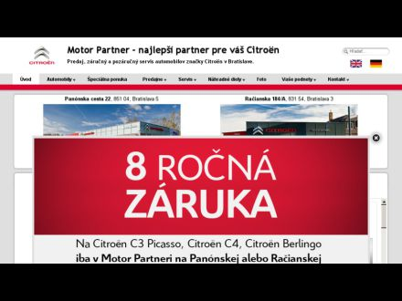 www.motorpartner.sk