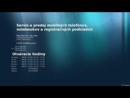 www.skmobil.sk