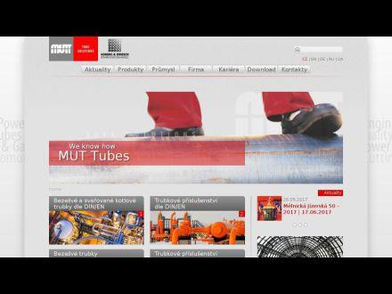 www.mutt.cz