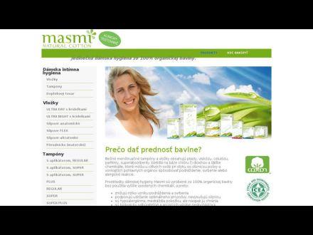 www.masmi.sk