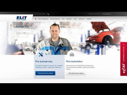 www.elit.sk