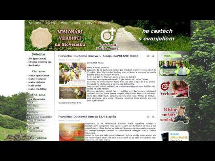 www.svd.sk