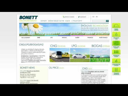 www.bonett.sk