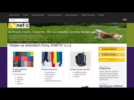 www.kinetic.cz