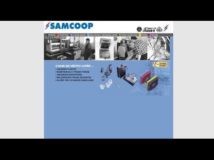 www.samcoop.sk