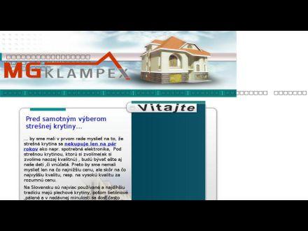 www.mgklampex.sk