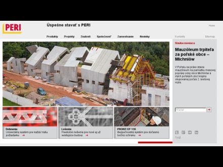 www.peri.sk