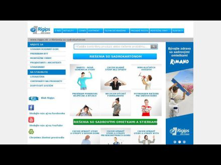 www.rigips.sk
