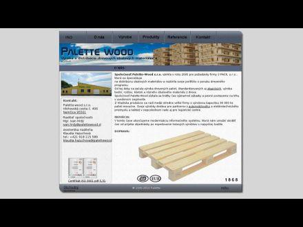 www.palettewood.sk
