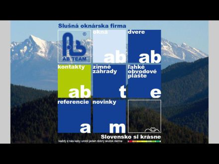 www.abteam.sk