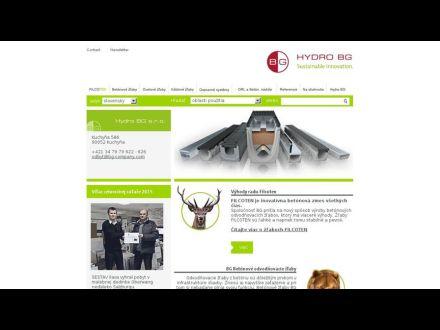 www.hydrobg.sk