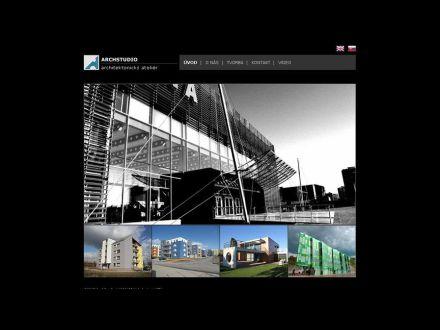 www.archstudio.sk