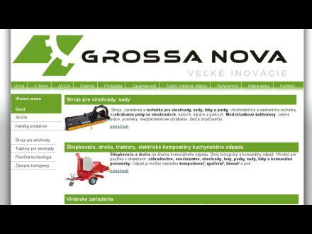 www.grossanova.sk