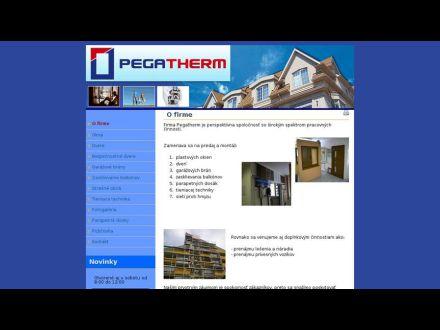 www.pegatherm.sk
