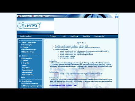 www.vipo.sk