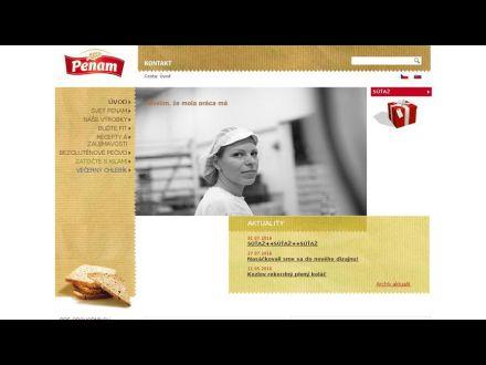 www.penam.sk