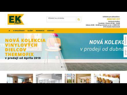 www.ekplast.sk