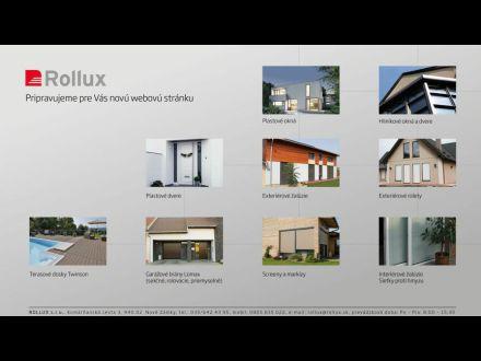 www.rollux.sk