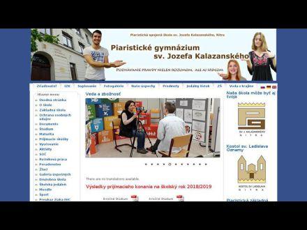 www.pgjknr.sk