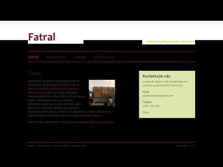 www.fatral.eu