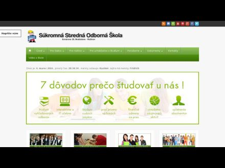 www.sous-ruzinov.sk