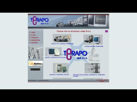 www.terapo.sk