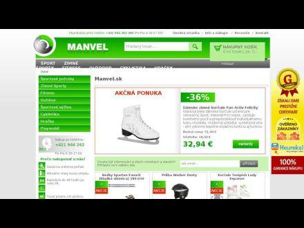 www.manvel.sk