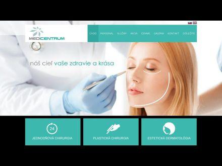 www.medicentrum.sk