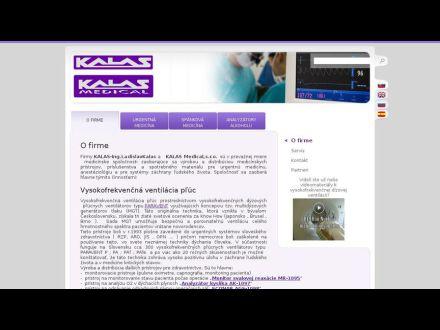 www.kalas.sk