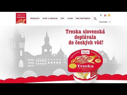 f3d859258cc0e Ryba Žilina, spol. s r.o., 010 01 Žilina, 041 / 705 93...
