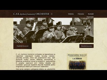 www.ck-orchester.php5.sk