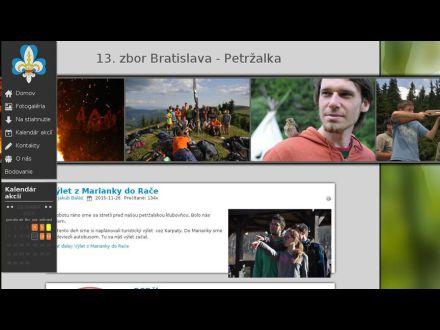 www.13zbor.sk