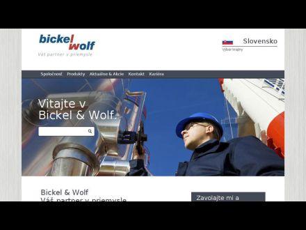 www.bickelwolf.sk