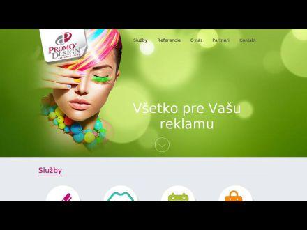 www.promodesign.sk