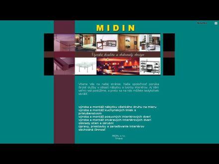 www.midin.szm.sk