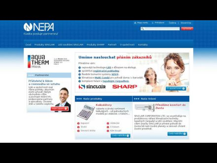 www.nepa.cz