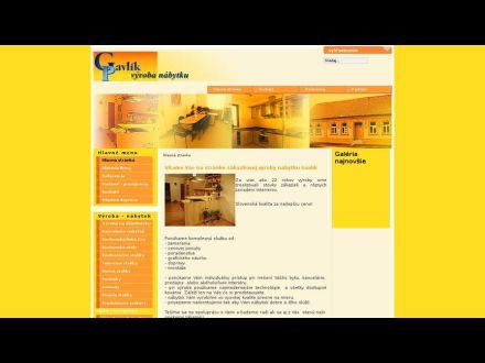 www.gavlik.sk