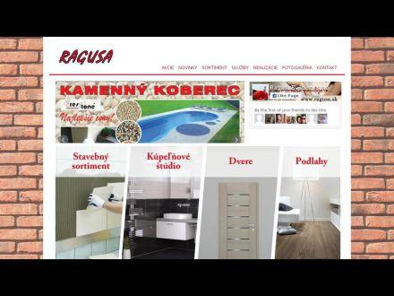 www.ragusa.sk