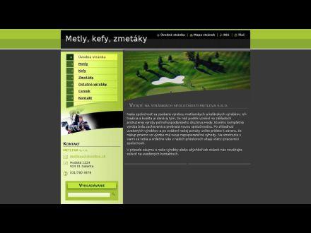 www.metly.sk