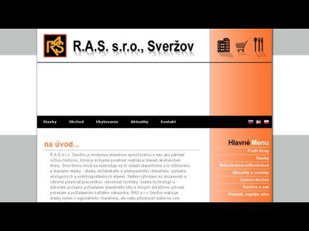 www.ras.sk