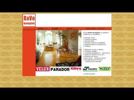 www.ravokomplet.sk