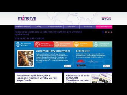 www.minerva-is.eu