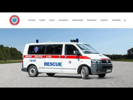 www.rescuezilina.com