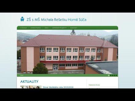 www.zshsuca.edu.sk