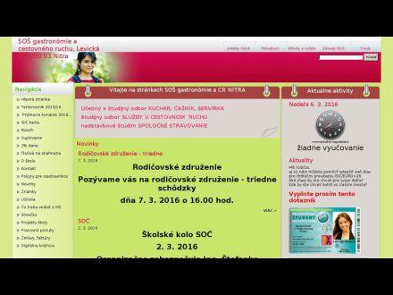 www.sosnrlev.edupage.org