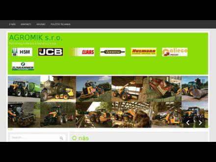 www.agromik.sk