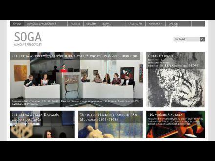 www.soga.sk